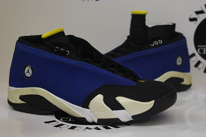 best authentic 2d248 8ae5e Jordan 14